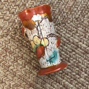 Vintage Villeroy and Boch Torgau Lido vase